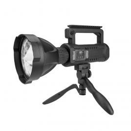 Lanterna led cu trepied w590, powerbank, 15w