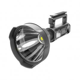 Lanterna led cu trepied w591, powerbank, usb