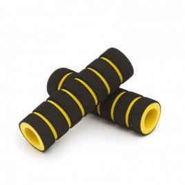 Manşon pentru ghidonul de biciclete - burete - 130 mm