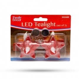 Opaiţ cu LED - 55244R