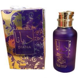 Parfum arabesc Unisex, kobypalace ,Diana, 100 ml