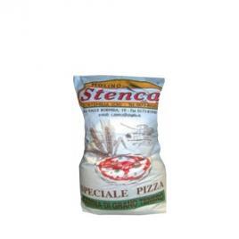 Faina de grau tip 00 pentru pizza molino stenca 25 kg