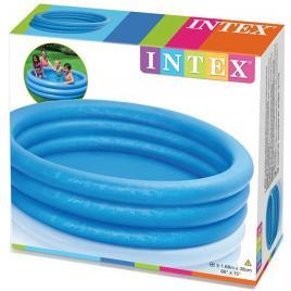 Piscina gonflabila pentru copii Intex 58446NP 168x38cm