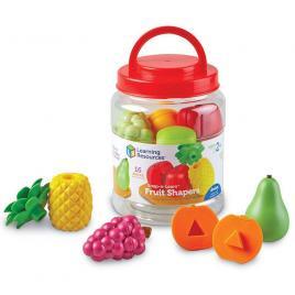 Joc de potrivire - fructe colorate