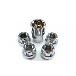 Piulite roata  m12x1.5 antifurt lexus ls430 staggered f3 2000 >