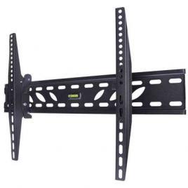 Suport tv de perete mobil 94 - 177 cm, negru