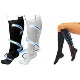 Ciorapi medicinali de compresie - Miracle Socks - 2 perechi