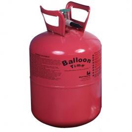 Butelie cu heliu de unica folosinta 0.25 mc, pentru umflarea baloanelor