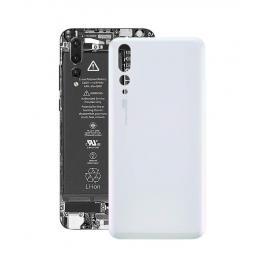 Capac baterie huawei p20 pro alb high copy
