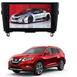 Navigatie ANDROID compatibil Nissan X-Trail 2014-2018