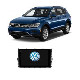 Navigatie ANDROID compatibil VW  Tiguan 2018-2020