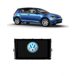 Navigatie ANDROID compatibil VW Golf VII 2018-2020
