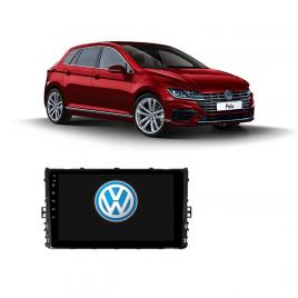 Navigatie ANDROID compatibil VW POLO 2018-2020