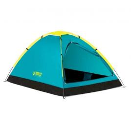 CORT CAMPING, 2 PERSOANE, BESTWAY , POLIESTER, 145 X 205 X 100 CM