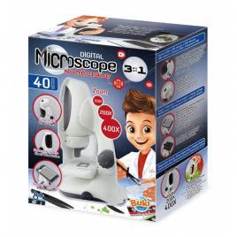 Video microscop 3 in 1 pentru copii