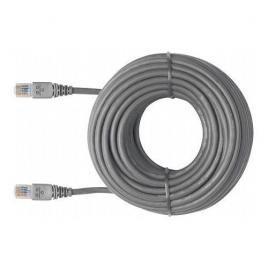 Cablu internet 25m / cablu retea utp / cablu de date / cablu de net fir cupru...