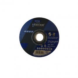Disc Norton Saint Goban 115x1.0x22mm Vulcan metal si inox