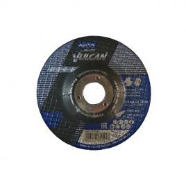 Disc Norton Saint Goban 115x6.4x22mm Vulcan metal si inox