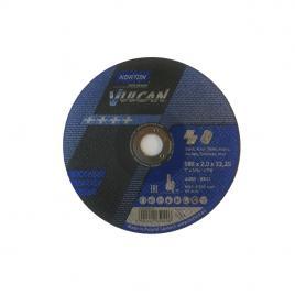 Disc Norton Saint Goban 180x2.0x22mm Vulcan metal si inox