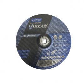 Disc Norton Saint Goban 230x6.4x22mm Vulcan metal si inox