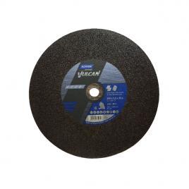 Disc Norton Saint Goban 350x3.0x25.4mm Vulcan metal