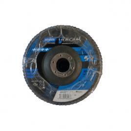 Disc lamelar Norton Saint Gobain 125 x 22 mm granulatie 60