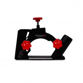 Dispozitiv reglare adancime de taiere  AirSlider 90  prindere la polizor unghiular (flex)  Dimensiune disc 115-125mm