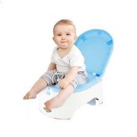 Olita cu capac si scaun pentru baieti