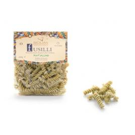 Paste artizanale italiene fusilli cu fistic, daidone exquisiteness 250g