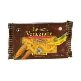 Paste de porumb rigatoni le veneziane - 250g, fara gluten