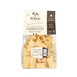 Paste italiene paccheri di bari 500g