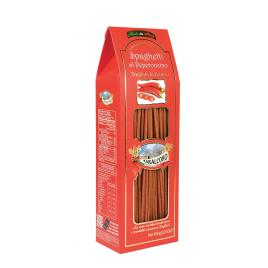 Paste italiene spaghetti al peperoncino taralloro 250g