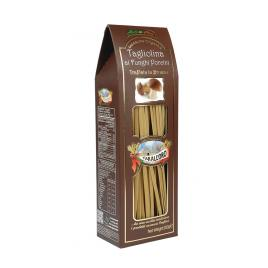 Paste italiene tagliolina ai funghi porcini tarall'oro 250g