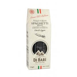 Paste italiene al nero di seppia di bari 250g