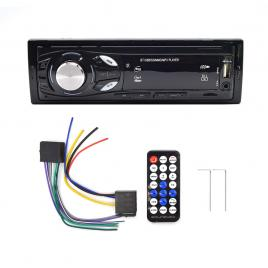 Radio mp3 auto tp3011, bluetooth, fm, usb, sd card, aux