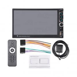 Radio mp5 player 8808, ecran tacti, gps, mirror link