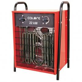 Aeroterma electrica C22 CALORE, putere calorica 22kW, tensiune alimentare 400V, debit aer 2200mcb