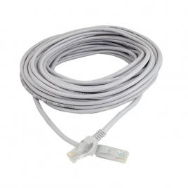 Cablu internet MT Malatec retea LAN RJ45 40mm lungime 15 metri flexibil