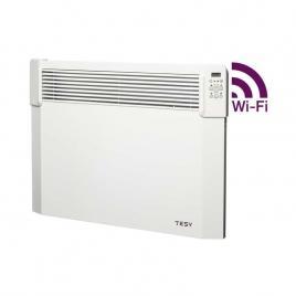 Convector electric de Perete cu modul Wi-Fi, TESY CN04 250 EIS CLOUD W, putere 2500W, suprafata 20-28mp