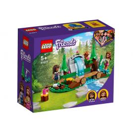 Lego friends - cascada din padure 41677