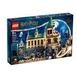 Lego harry potter - castelul hogwarts: camera secretelor 76389