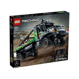 Lego technic - 4x4 mercedes zetros trial truck 42129