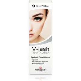 Tratament pentru stimularea cresterii genelor V-Lash Renovital 3ml