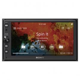 Navigatie multimedia receiver auto Sony 4 x 55 W