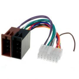 Conector auto player ISO-PANASONIC 16P