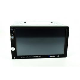 MP3 Player / MP5 Auto 2DIN 7 inch cu touchscreen si bluetooth