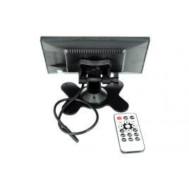 Monitor Bord  MP5 cu Bluetooth si Modulator FM 12/24V