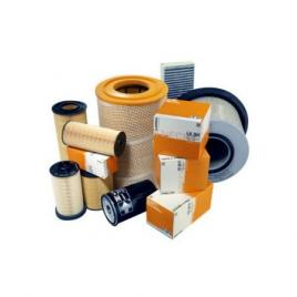 Pachet filtre revizie IVECO DAILY III platou / sasiu filtre Knecht