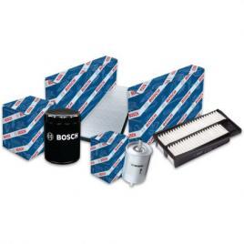 Pachet filtre revizie SMART City-Coupe 0.6 55 cai filtre Bosch