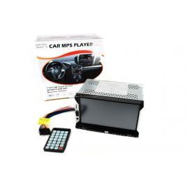 Radio MP3 MP5 Player 2DIN 7 12V